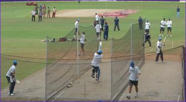 Practice in Rajkot